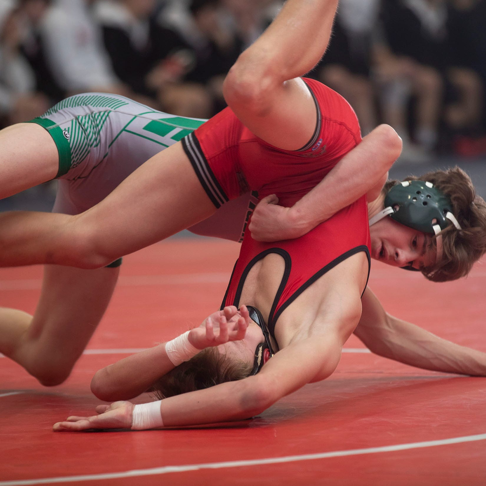 NJ wrestling: District tournament storylines for GMC and Courier News area teams
