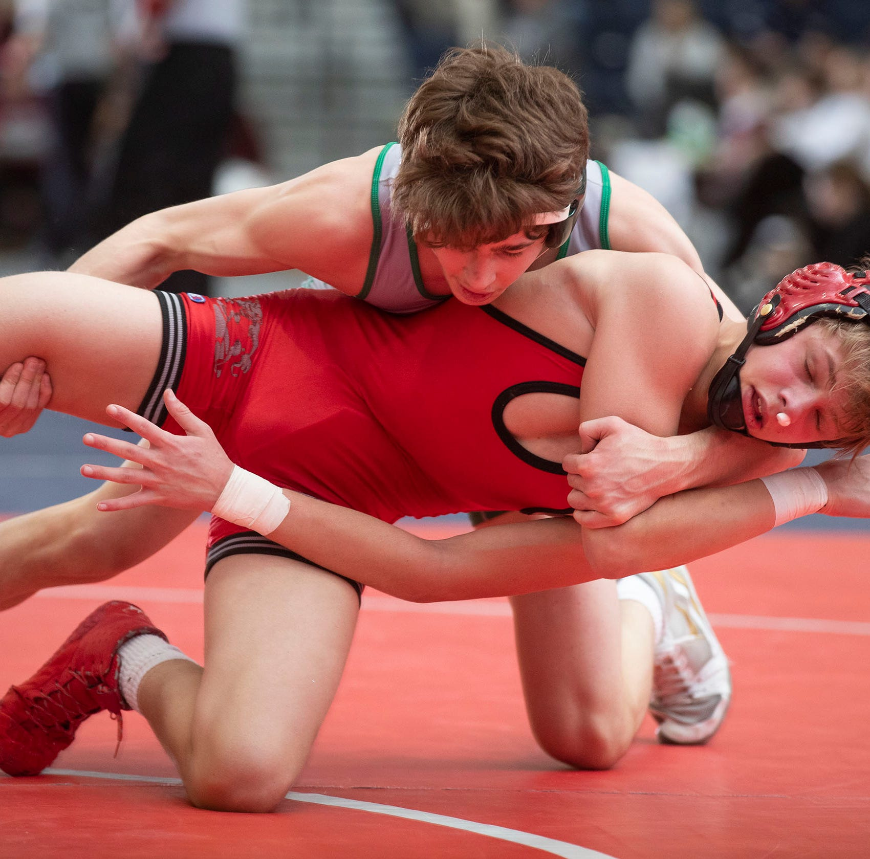 NJ wrestling: Complete District 13, 14, 15, 16, 17, 18, 19 and 20 results