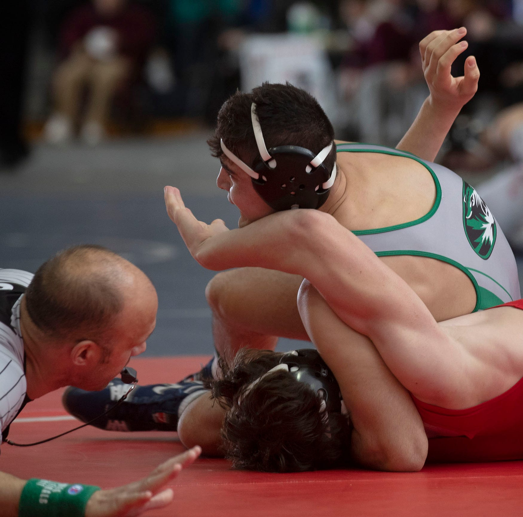NJ Wrestling: Complete list of NJSIAA Region 5 qualifiers
