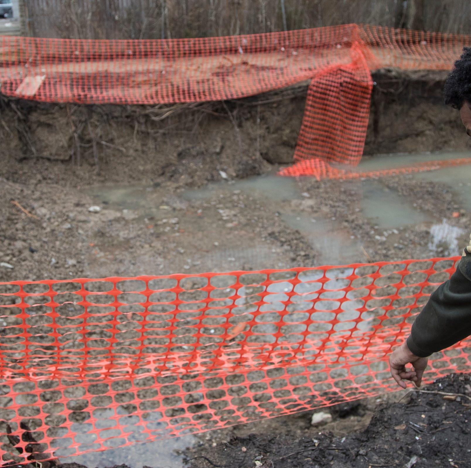 Michigan lawmaker: Alleged tainted dirt at demolition sites 'alarming'