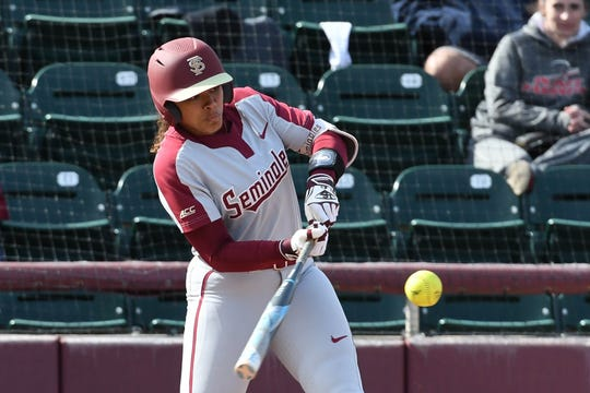 Florida State looks to once again be a juggernaut, with Meghan King locking down opposing hitters and a bevy of talented hitters leading the offensive attack.