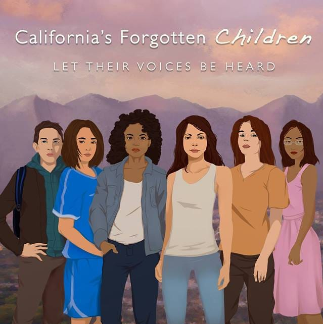 'California's Forgotten Children' screening sheds light on atrocities of human trafficking