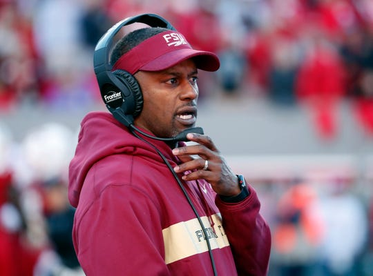 Despite his team coming off their worst season in a decade, Florida State head coach Willie Taggart still finished with a Top-20 recruiting class.