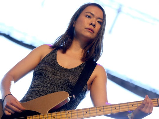 "Mitski ranks No. 3 on the 2018 Pazz & Jop poll with her album ""Be the Cowboy,"" released on Bloomington-based label Dead Oceans."