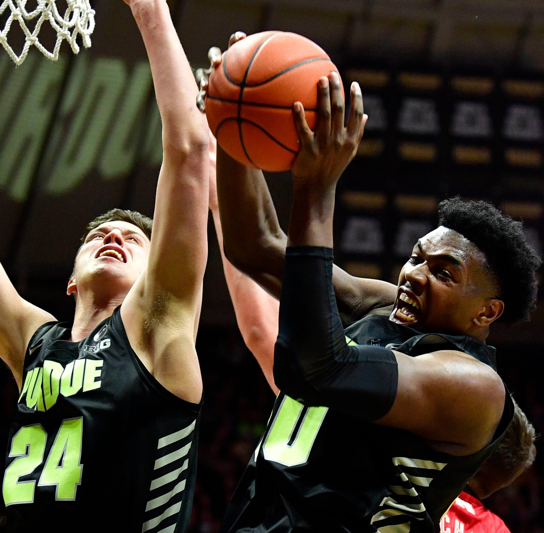 Insider: Look inside Purdue basketball's favorable closing schedule and treachery awaits