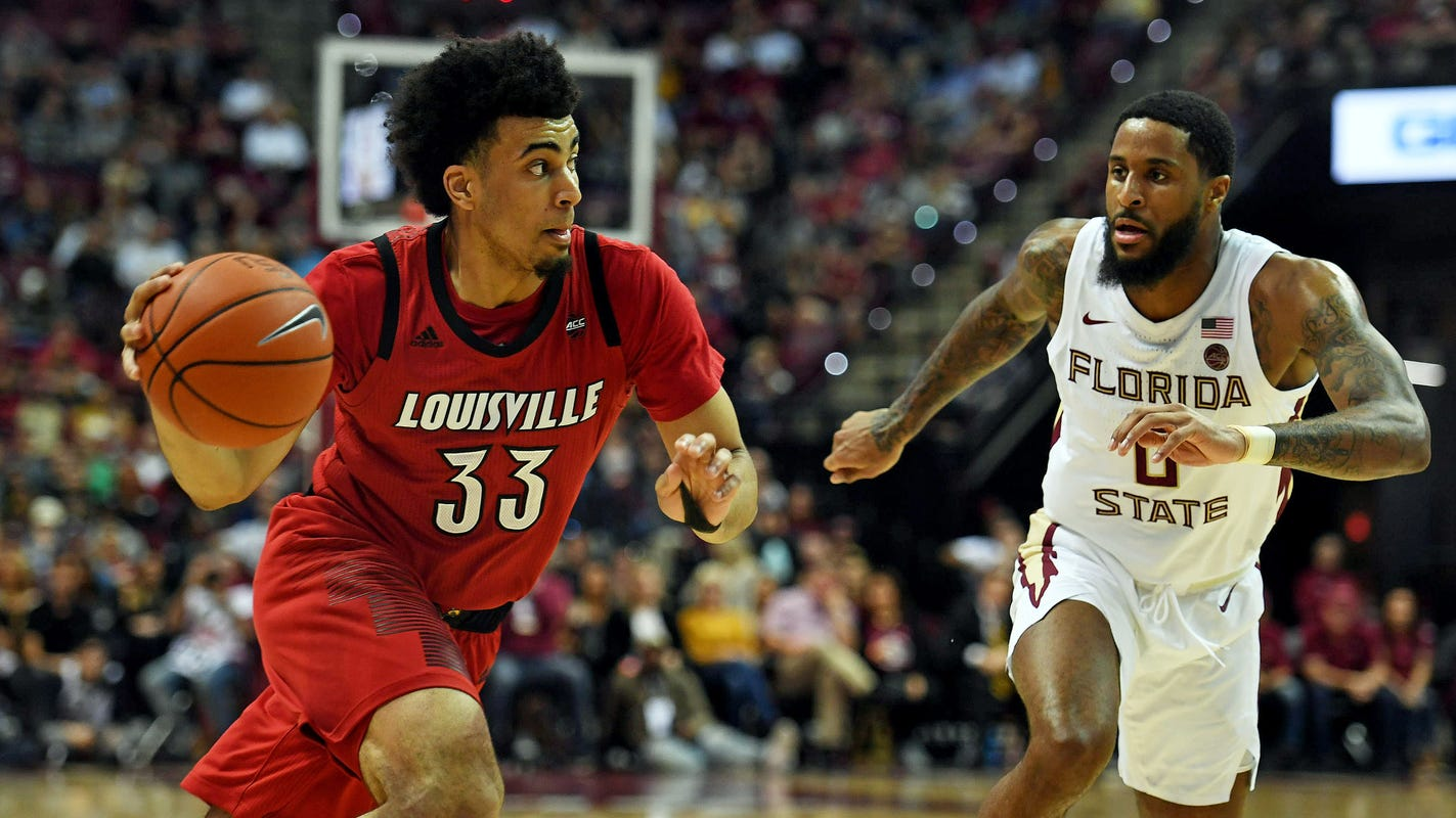 March Madness: Louisville fans can buy Des Moines tickets here