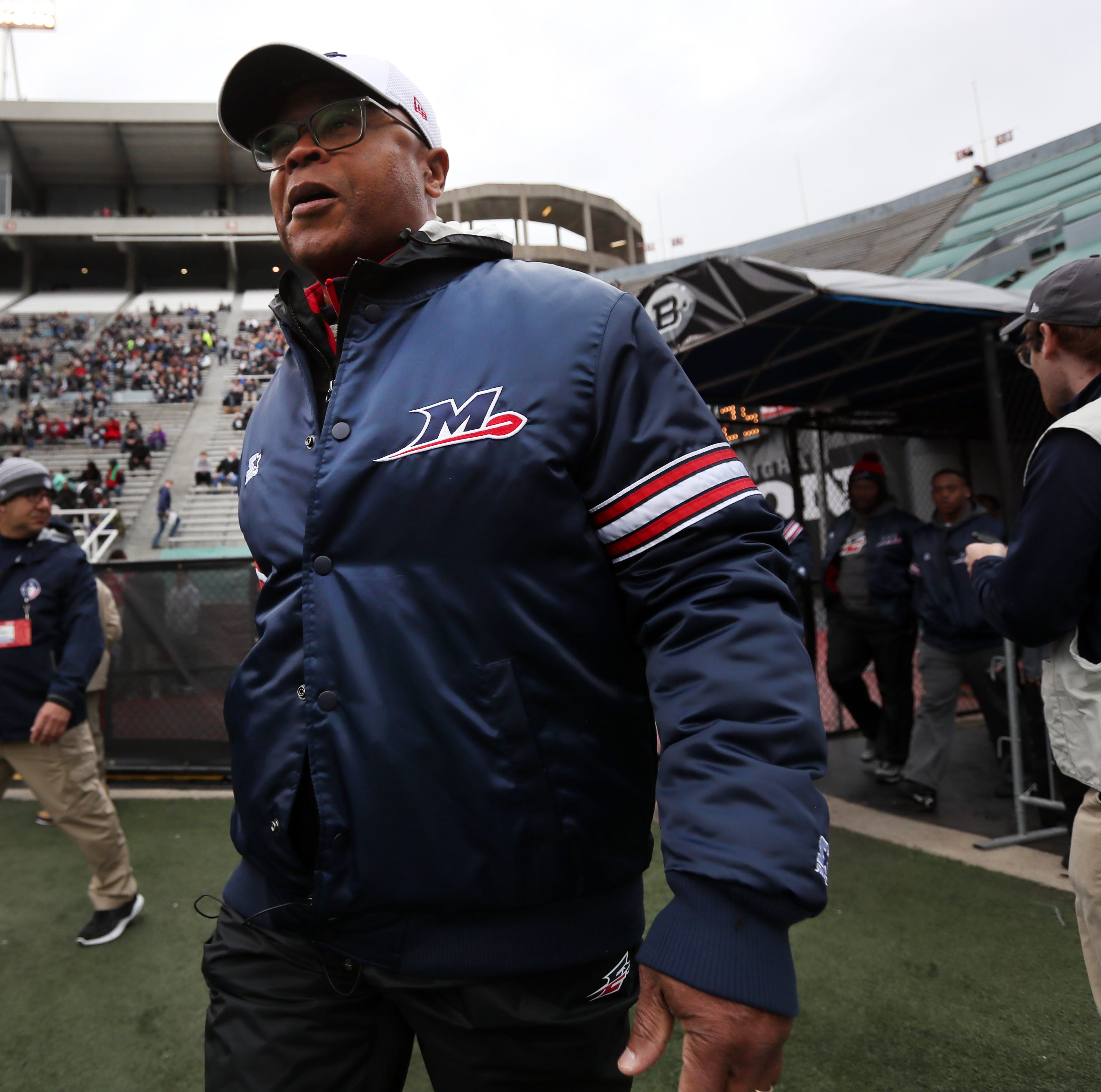 Super Bowl champion ready to bring Starter back to its glory days beginning with AAF