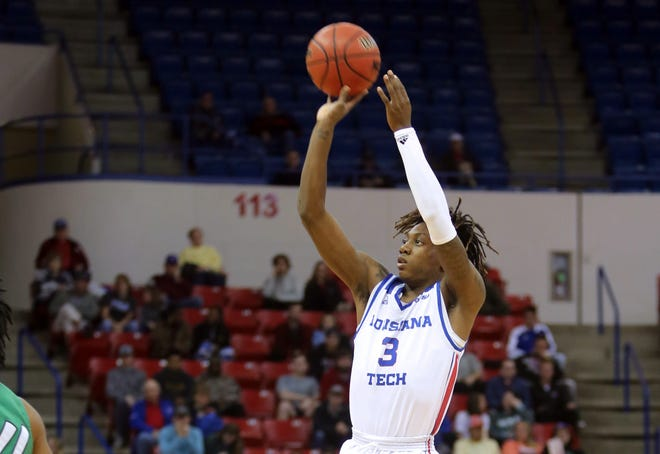 Amorie Archibald scored 13 points Saturday at Southern Miss.