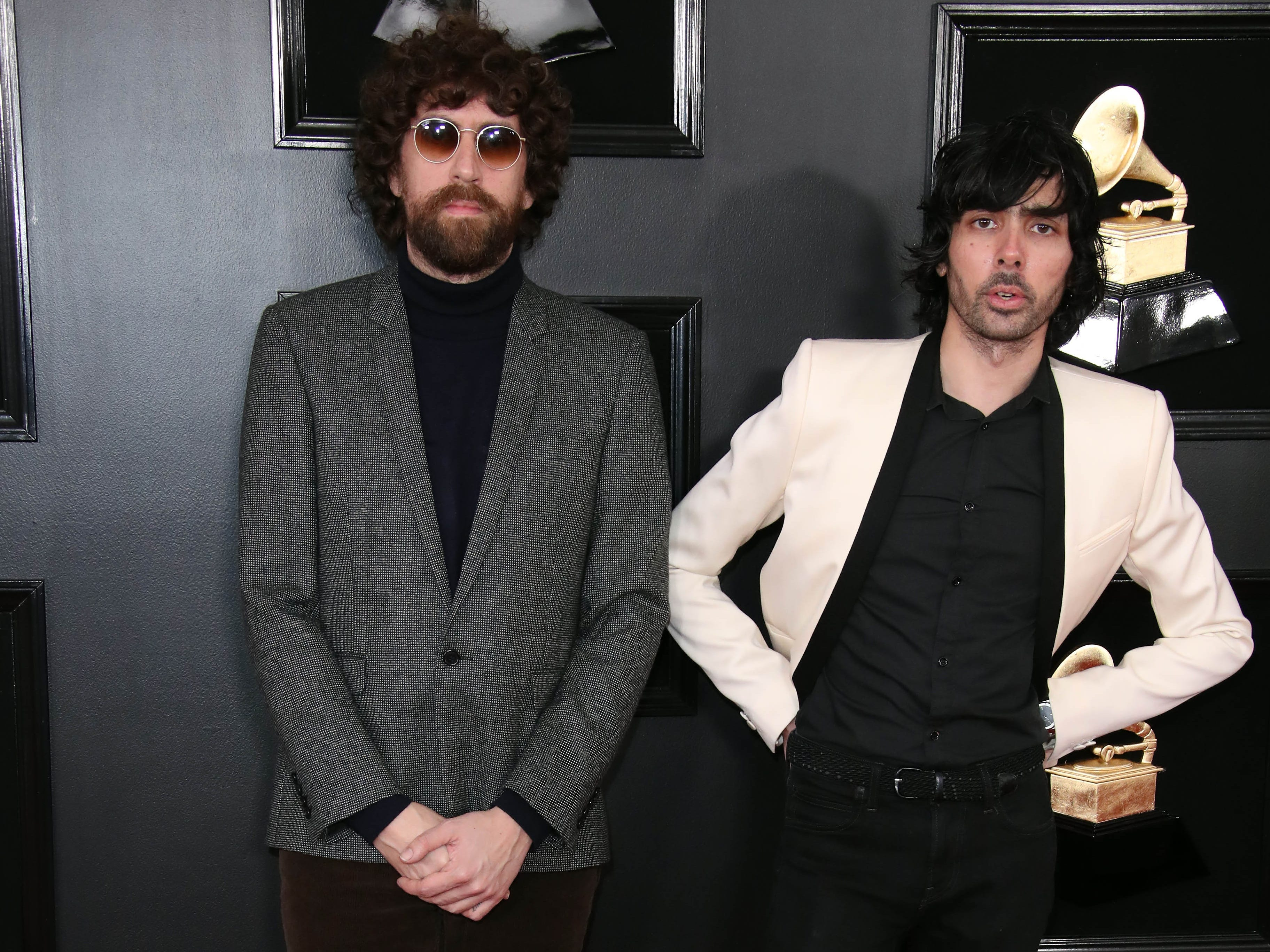 Justice attends the 61st Annual GRAMMY Awards on Feb. 10, 2019 at STAPLES Center in Los Angeles, Calif.