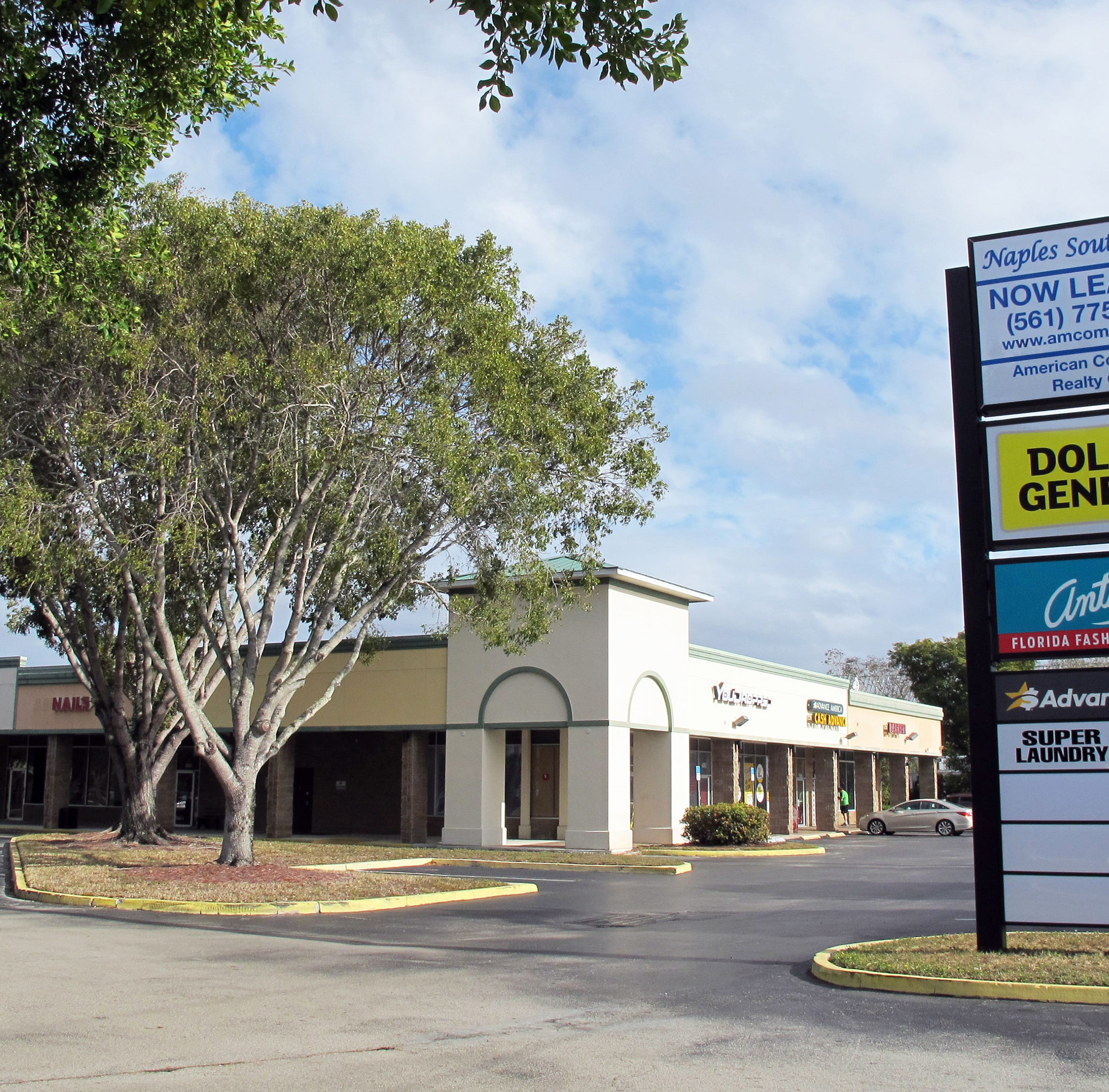 In the Know: Plaza section will be razed for new Wawa gas station and store in East Naples