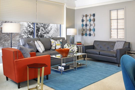 Stylish and modern, the selection of quality sofas and chairs at W.L. Landau Ethan Allen is available in varying profiles, popular colors, and leather and fabric choices.