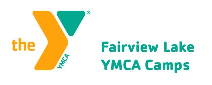 Fairview Lake YMCA Camps Logo