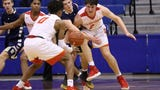 Watch the final seconds of Bergen Catholic's victory against Ramsey at the Bergen Jamboree, Sunday, February 10, 2019.