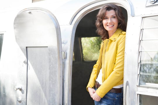 Amy Grant will be performing at the Inn of the Mountain Gods on February 23. Her career has expanded over the decades.