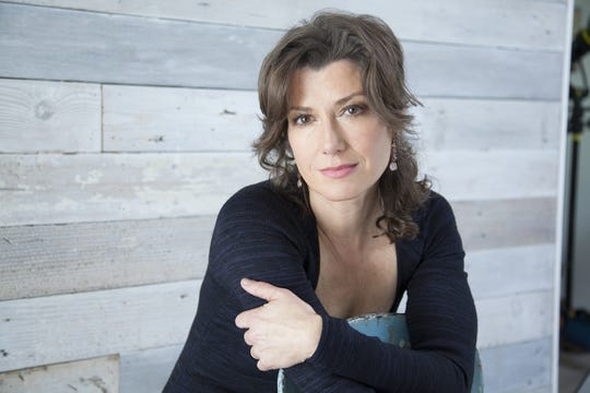 Amy Grant is seen in an undated photo.