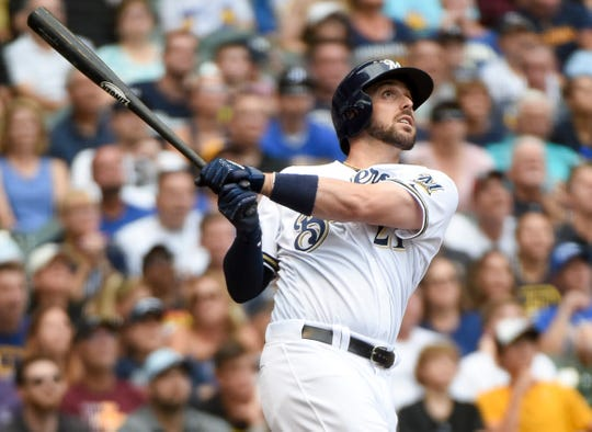 Including Travis Shaw, the Brewers have several players in the prime of their careers and have a chance to be competitive for at least a few years.