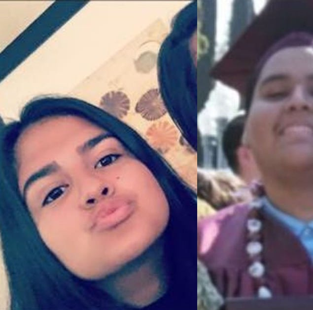 Fundraisers held for families of victims in Palm Springs quadruple homicide