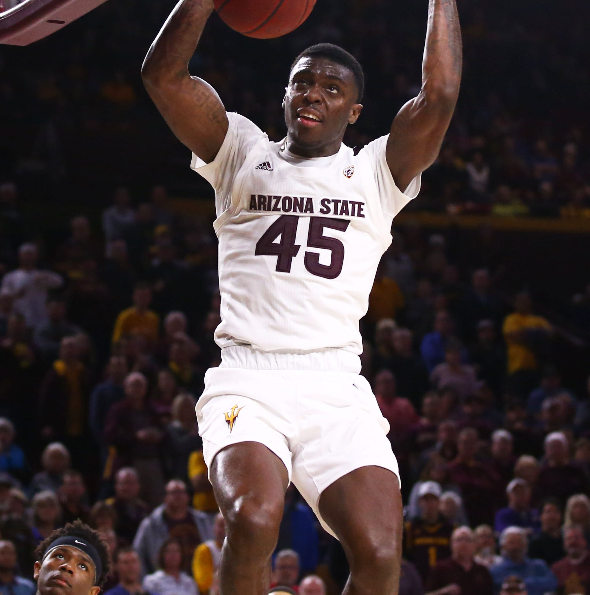 Cheatham, Martin, Dort represent ASU hoops on All Pac-12 team