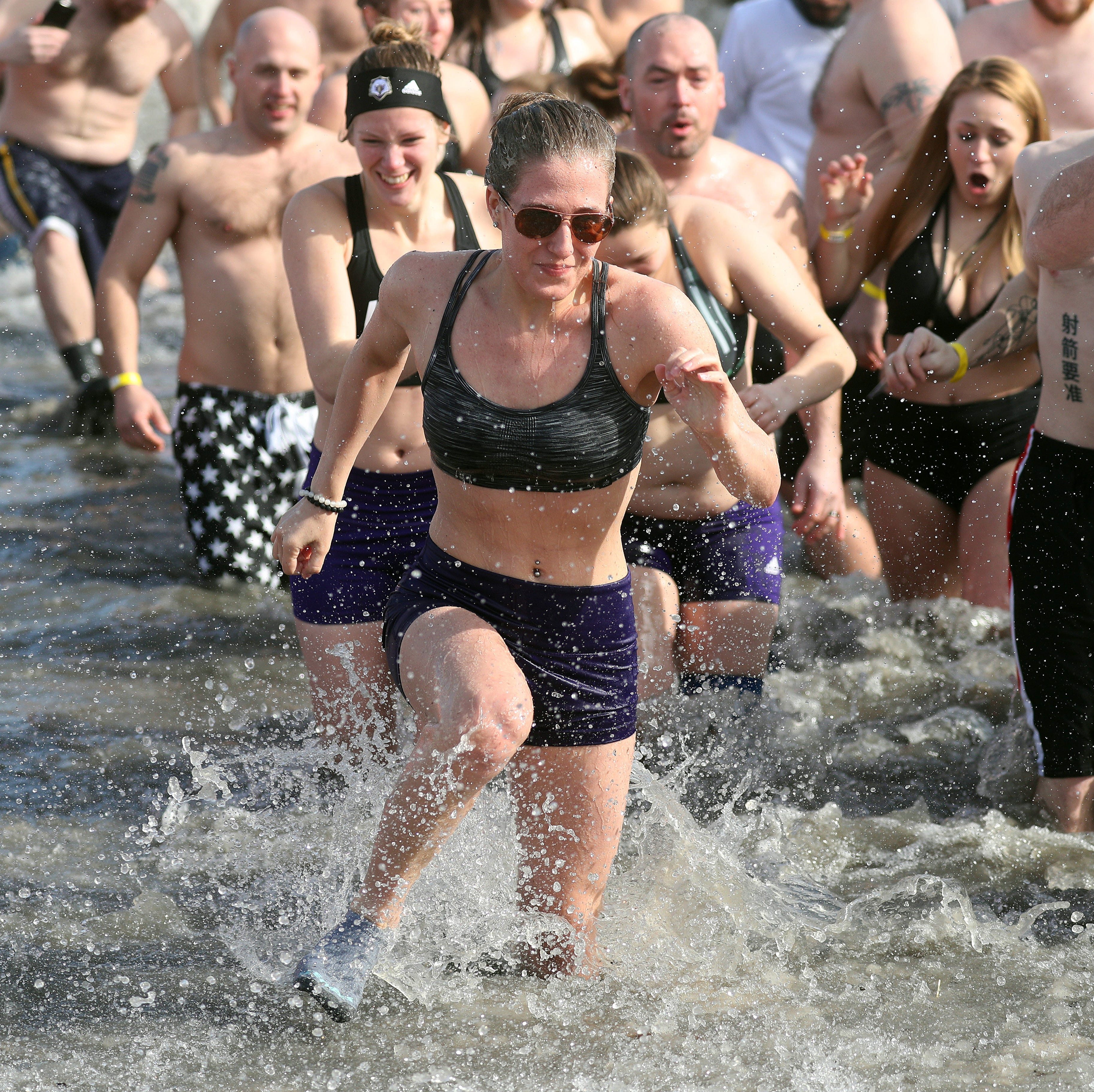 2019 Rochester Polar Plunge raises more than $250,000 for Special Olympics
