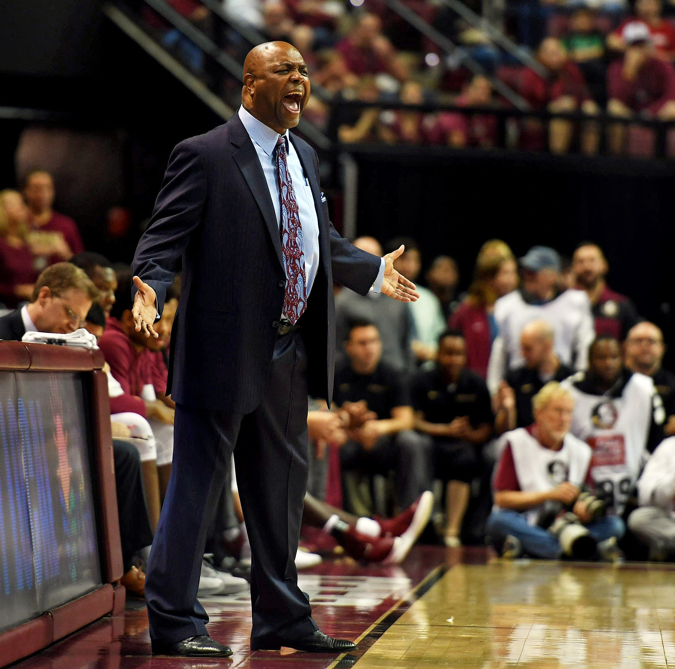 No. 17 Florida State looking to carve out respect against No. 9 North Carolina