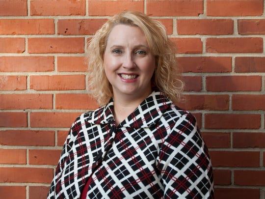 Lucinda J. Graven, PhD, APRN, Assistant Professor, College of Nursing at FSU.