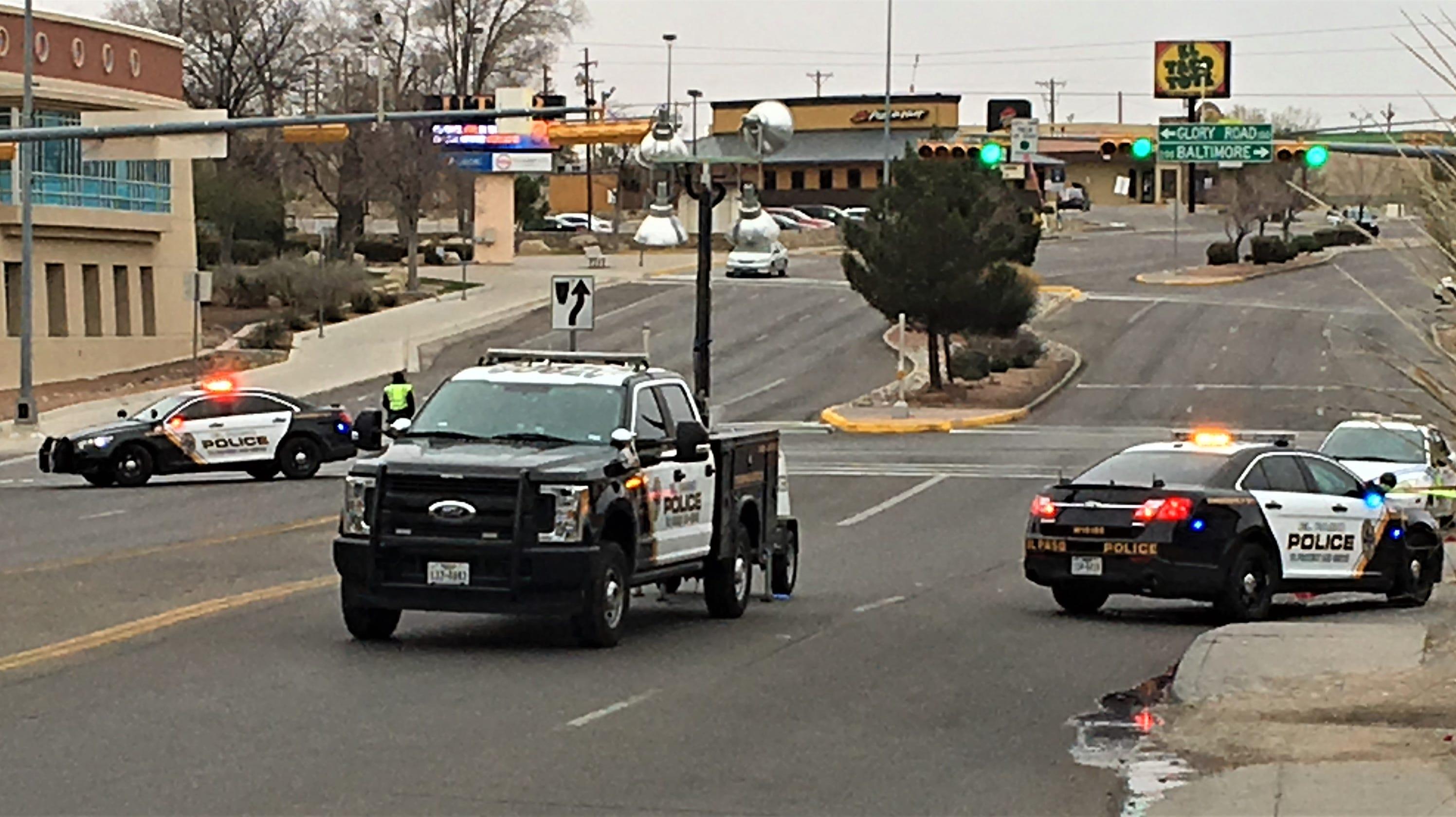 Man severely injured in brawl at Cincinnati Avenue Entertainment District in West El Paso