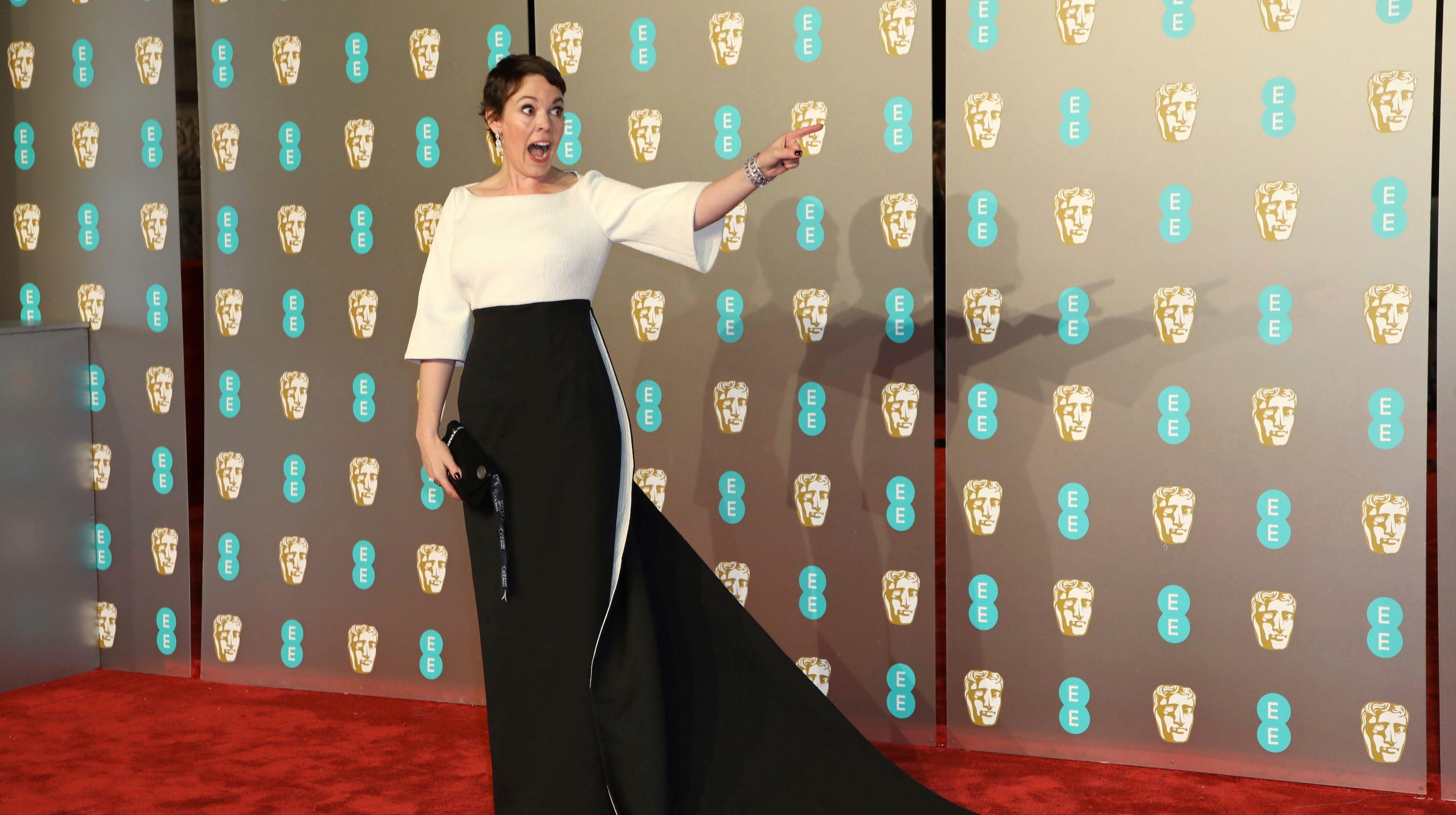 Bafta Awards: BAFTA: 'Roma' Wins Best Picture, 'The Favourite' Is Best U