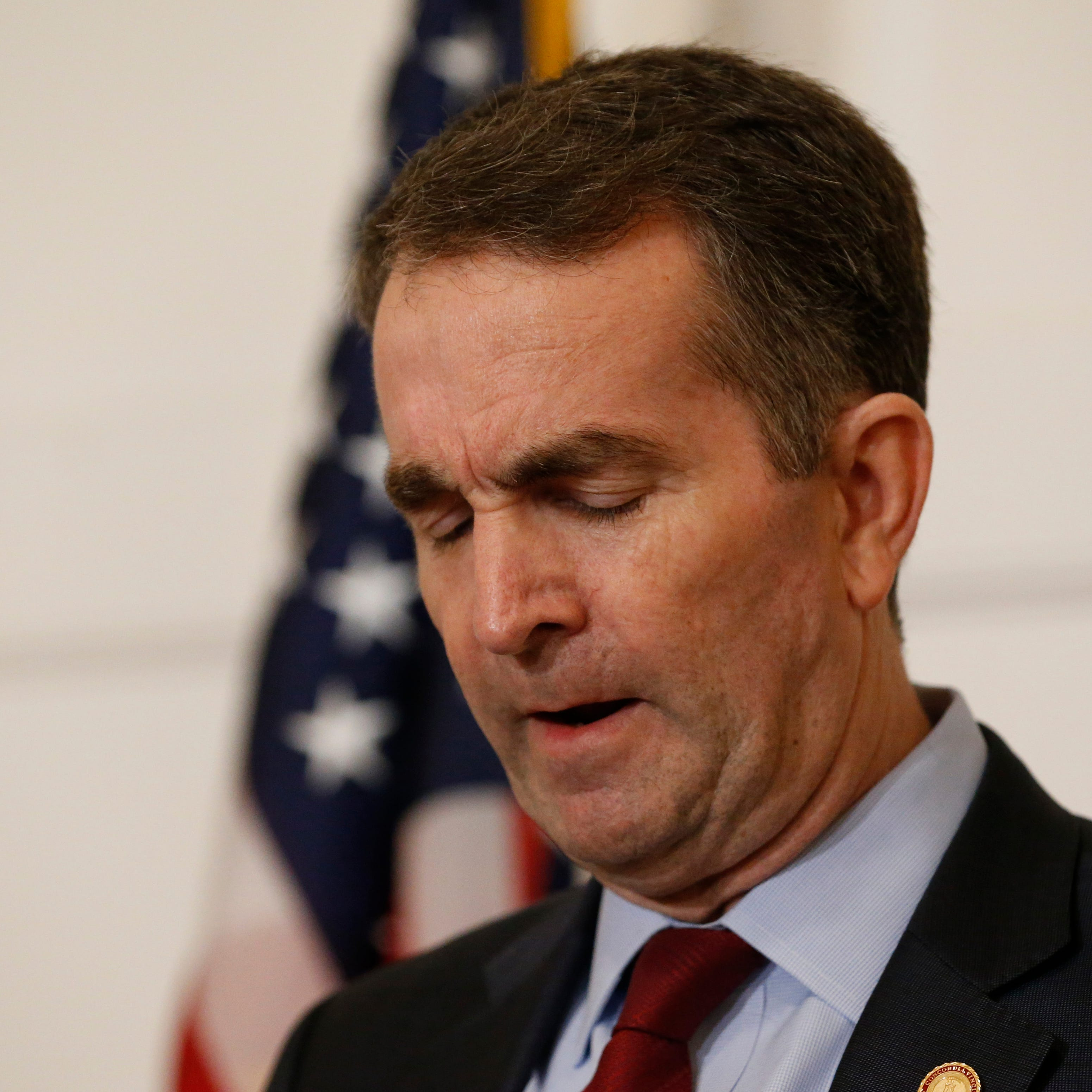 Northam scandal is political hit designed to circumvent democracy, reader says