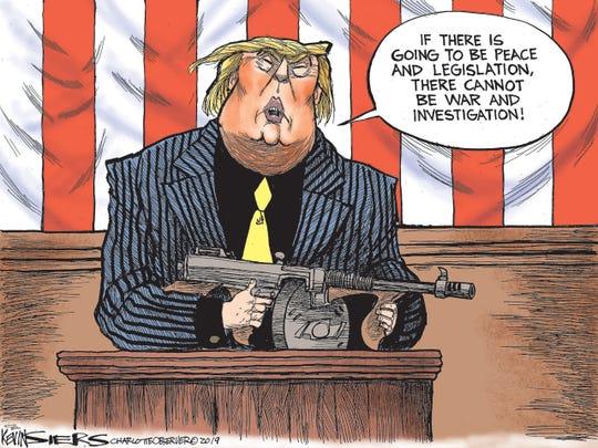 Trump's SOTU