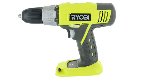 "Nothing says ""I love you"" like a new drill."