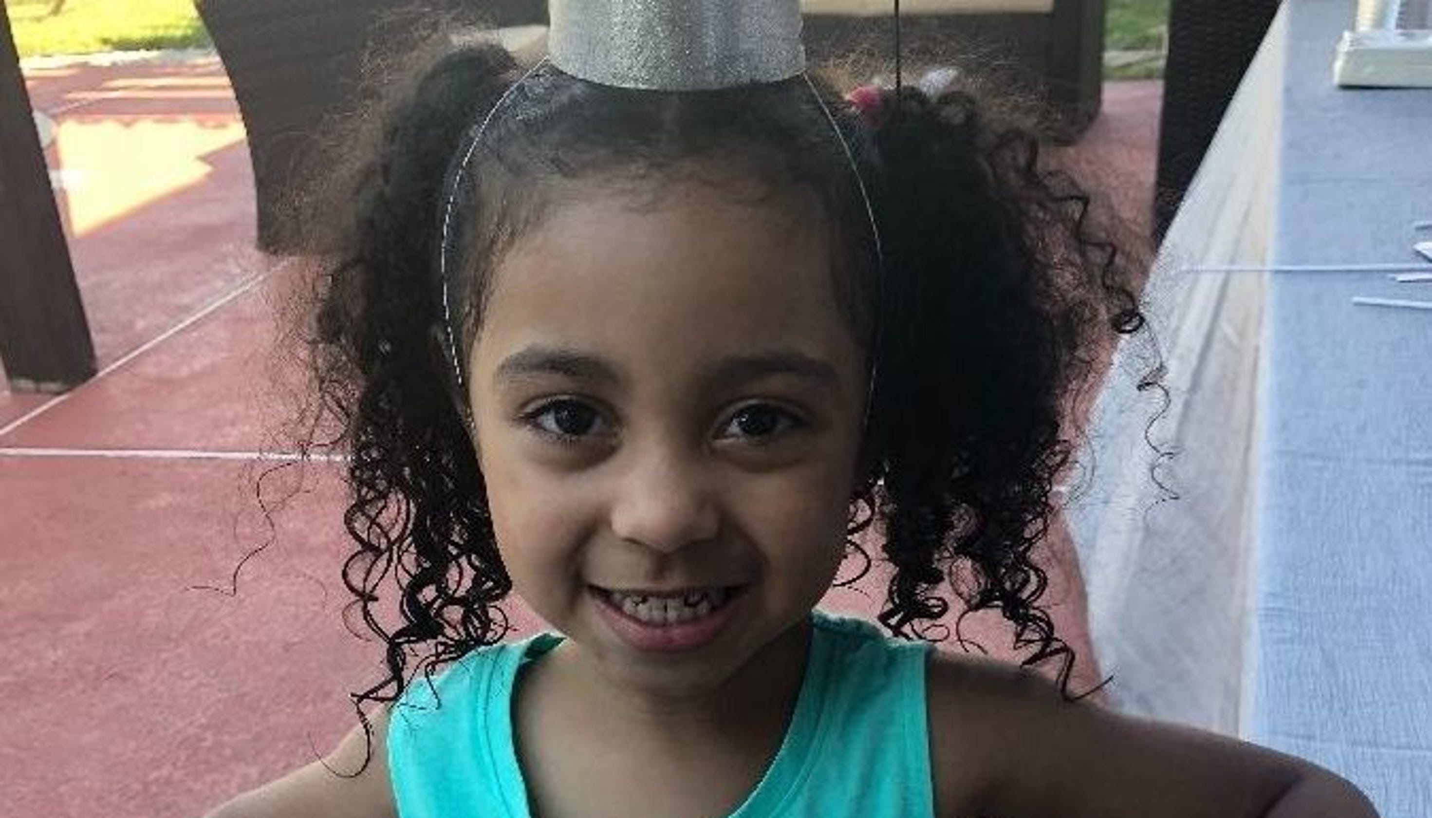Dad rages after 4-year-old daughter dies of flu complications