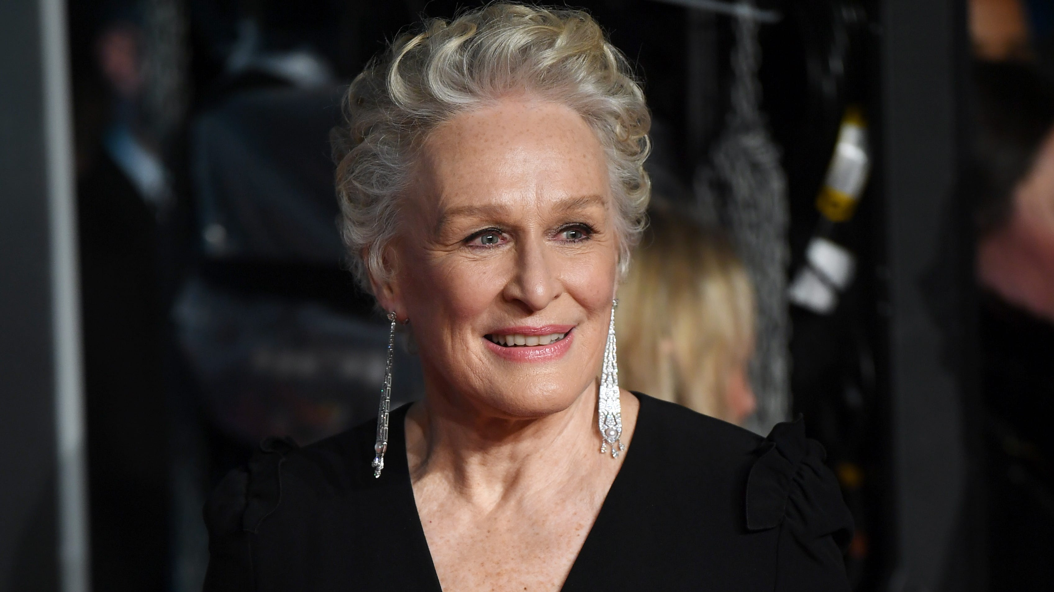BAFTA 2019: BAFTA 2019: See Stars On The Red Carpet