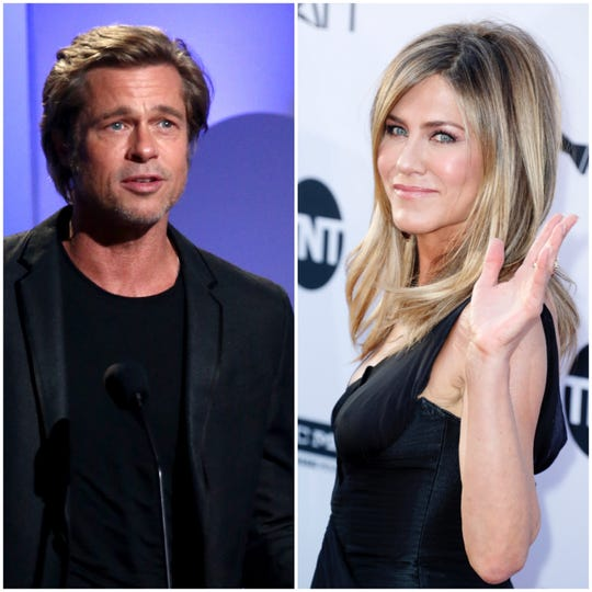 Team Aniston has very strong feelings about the actress' ex-husband attending her 50th birthday party.
