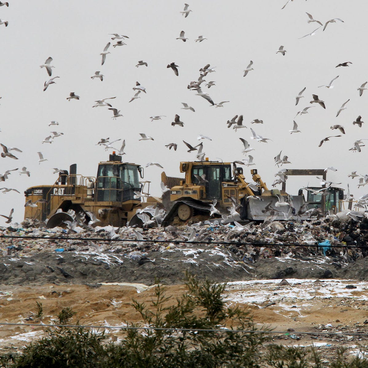 Monmouth County plans $7.5M to fix stinky landfill