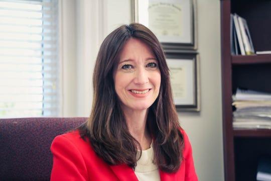 Susan Loughery of Wall