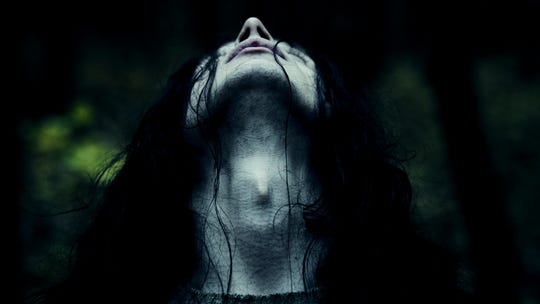 "Rory Culkin in Jonas Åkerlund's ""Lords of Chaos"" for Gunpowder & Sky."