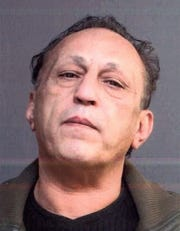Victor Banayan, who was killed at a Walnut Street residence in Binghamton.