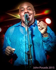 Alan Smith, longtime singer for the Sensational Soul Cruisers, died suddenly Feb. 9, 2019.
