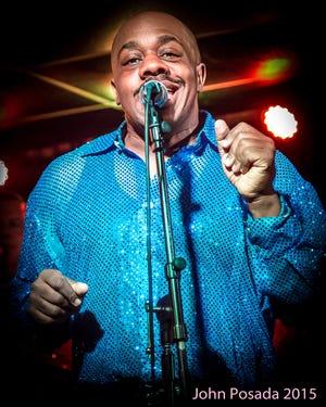 Alan Smith, longtime singer for the Sensational Soul Cruisers, died suddenly Feb. 9, 2019.