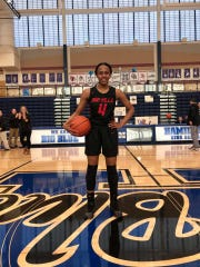 Oak Hills junior guard Dy'Jhanik Armfield is second in the Greater Miami Conference in scoring.