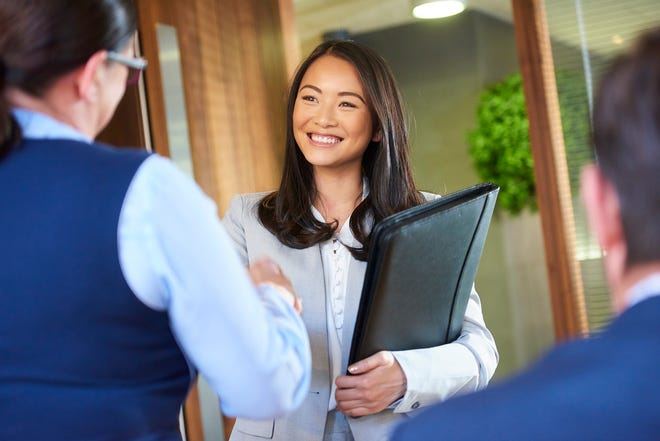 There are myriad ways to get your foot in the door at your dream job – even if you're still in school.