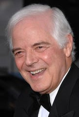 Nick Clooney will host the Cincinnati Jazz Hall of Fame Induction Ceremony and Jazz Concert.