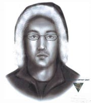 Woodbridge police are looking to identify this man in connection with the assault of a 24-year-old woman last month.