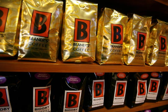 Biggby Coffee was once known as Beaner's