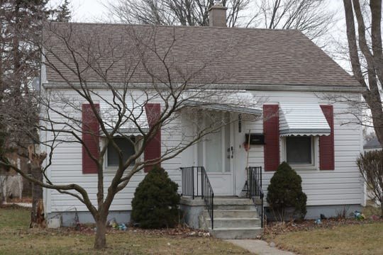 A property on Washtenaw in Harper Woods purchased by a Sabree company.