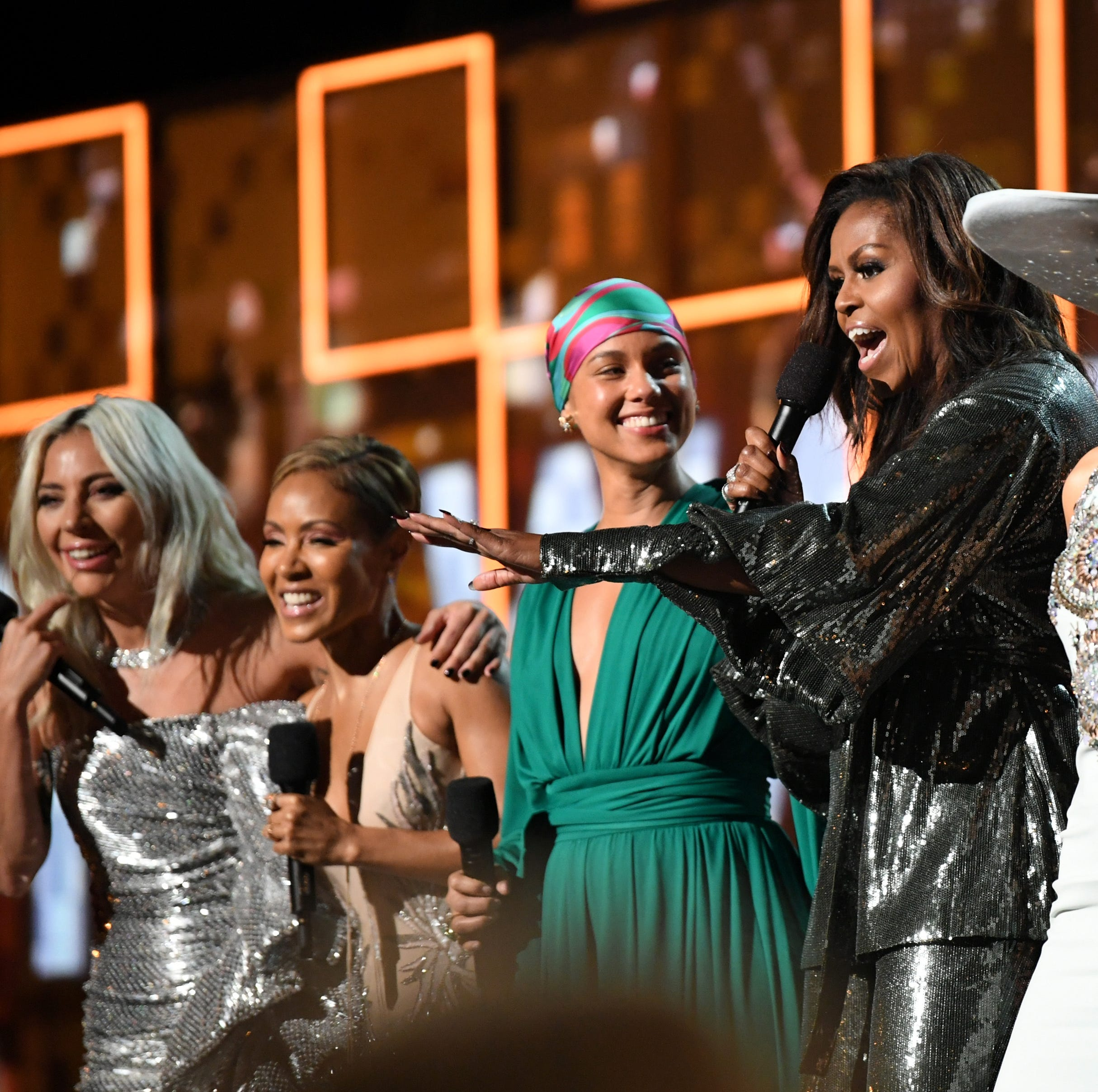 Women dominated the 2019 Grammy Awards