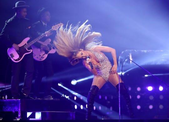 Jennifer Lopez will perform July 28 at LCA.