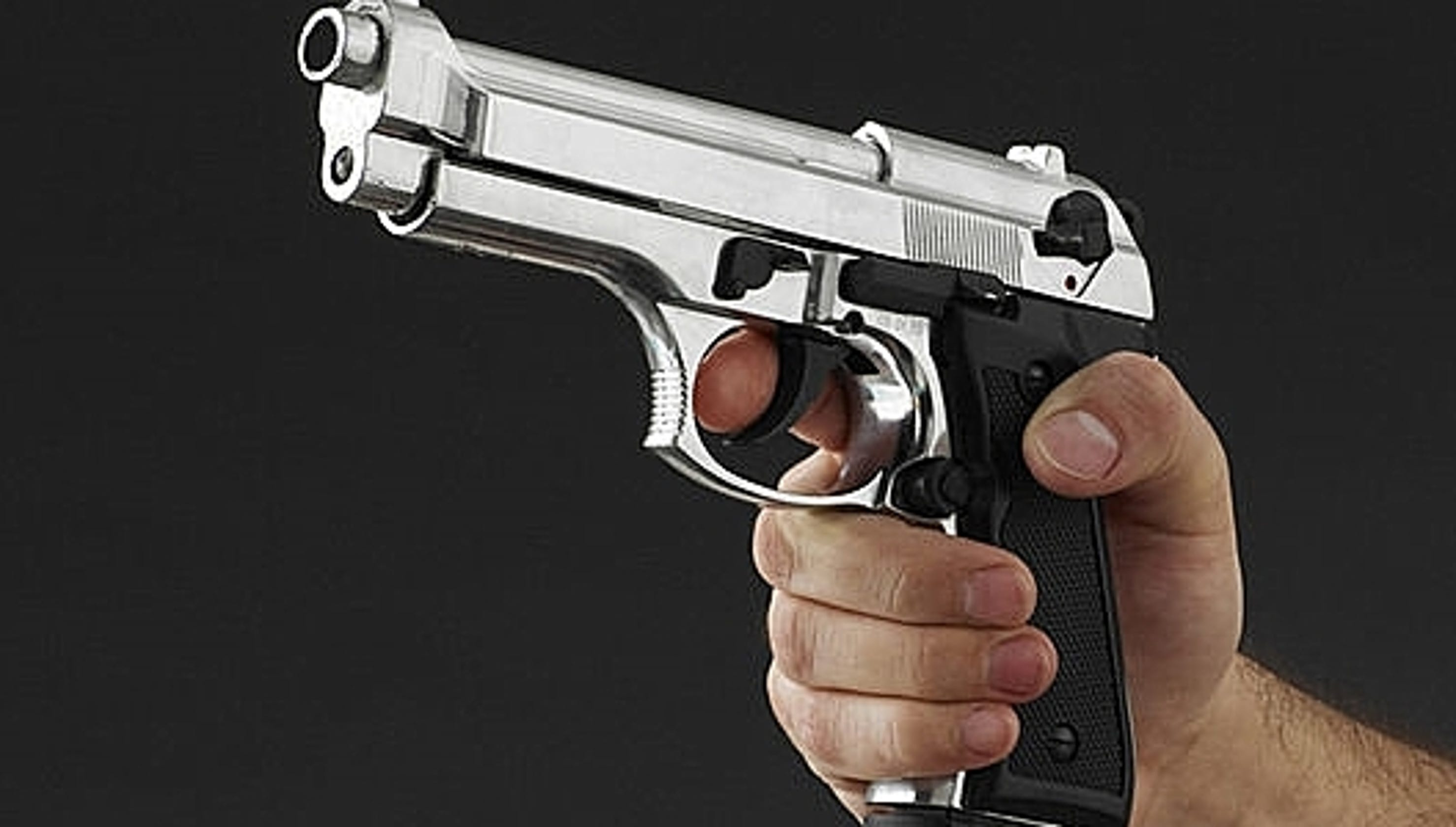 More Ohioans have concealed carry permits than ever before