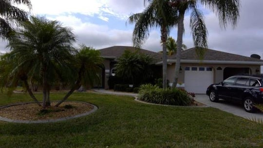 This home at 4232 NW 31st Terrace, Cape Coral, recently sold for $502,500.