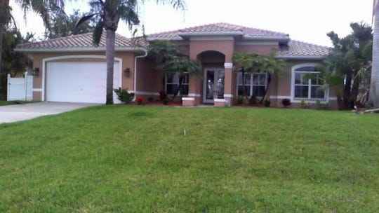 This home at 4413 SW 26th Court, Cape Coral, recently sold for $530,000.
